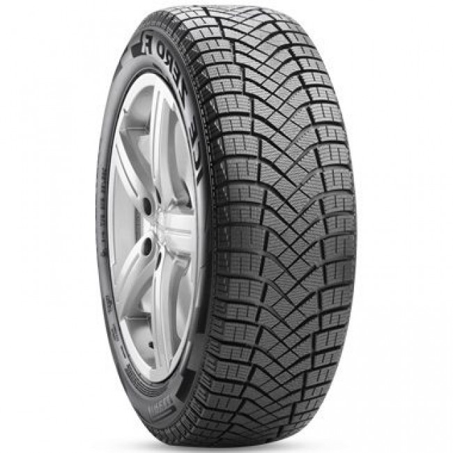 Pirelli - Winter Ice Zero FR - P235/65R17 XL 108H BSW