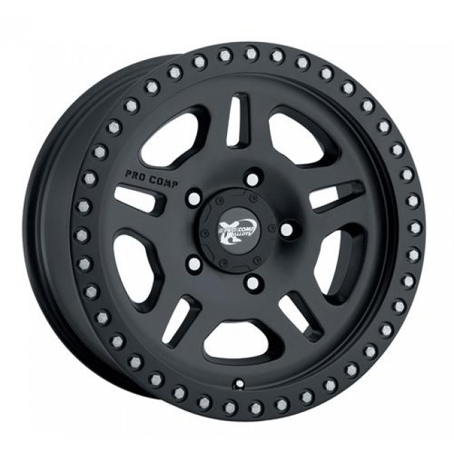 Pro Comp Series 29, Matte Black wheel