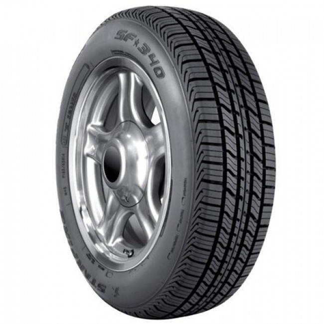 Starfire - SF340 - P215/75R15 100S BSW