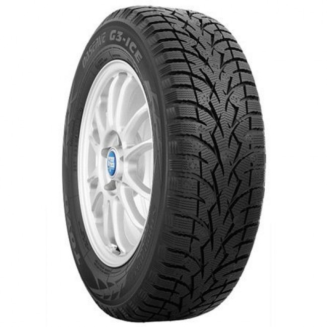 Toyo Tires - Observe G3-Ice - P245/60R18 105T BSW