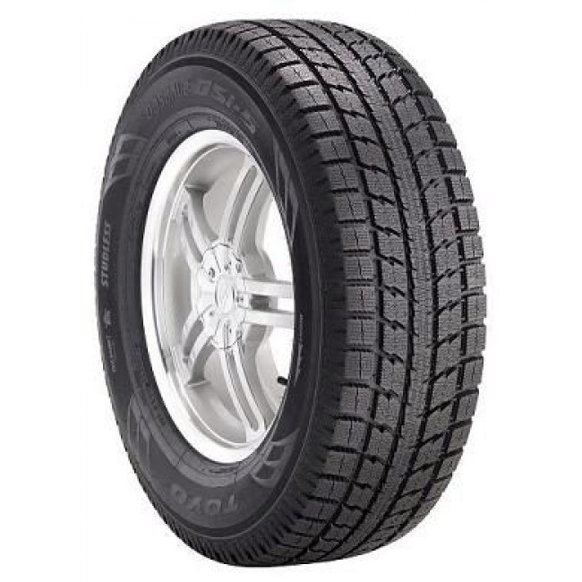 Toyo Tires - Observe GSi-5 - P245/75R16 111S BSW