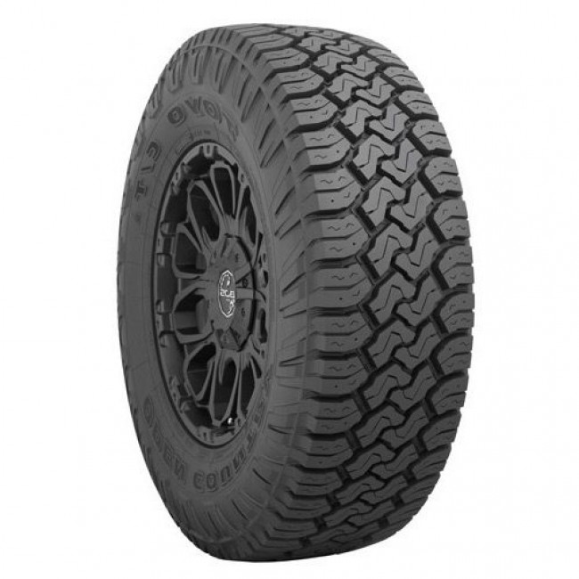 Toyo Tires - Open Country CT - LT265/60R20 E 121Q BSW