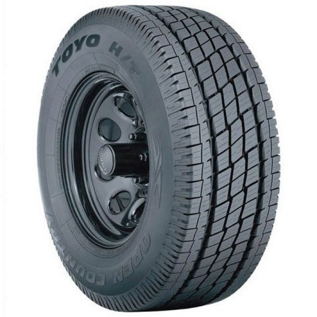 Toyo Tires - Open Country H-T - P245/65R17 105H OWL