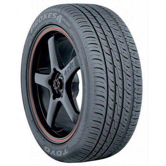 Toyo Tires - Proxes 4 Plus - P245/40R20 XL 99W BSW