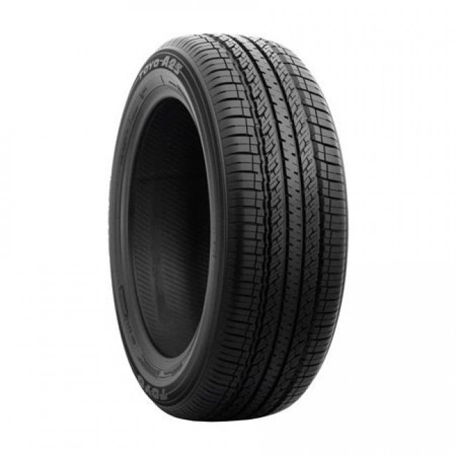 Toyo Tires - TY A23 - P225/55R19 99V BSW