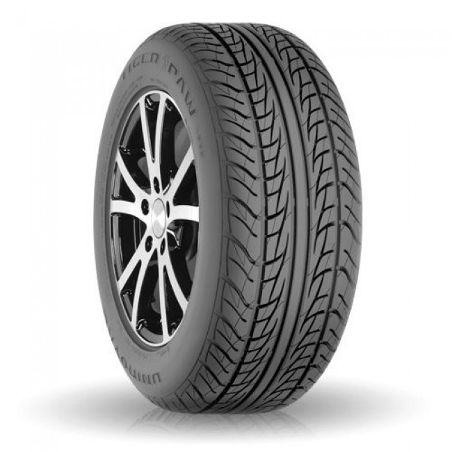 Uniroyal - Tiger Paw AS65 - P215/70R15 97T BSW