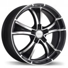 Fastwheels Raven wheel