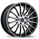 Fastwheels Rival wheel