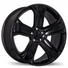Replika Wheels R135B wheel