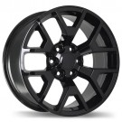 Replika Wheels R162 wheel