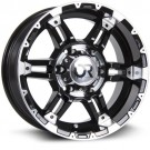 RTX Wheels Assault II wheel
