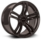 RTX Wheels Graz wheel