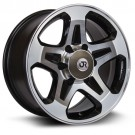RTX Wheels Courier wheel