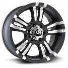 RTX Wheels ROAR II wheel