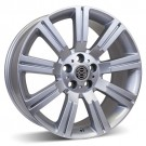 RSSW Rover wheel