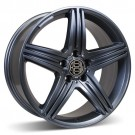 RSSW Exclusive wheel