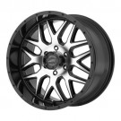 American Racing AR910 wheel