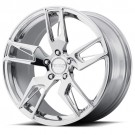 American Racing Forged VF100 Scalpel wheel