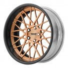 American Racing Forged VF502 CROSS UP wheel