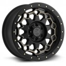 Black Rhino Diamante wheel