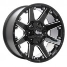 Ruffino Wheels Crew wheel