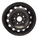 PMC Steel Wheel wheel