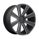 DUB 8 Ball S187 wheel