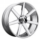 DUB Future S126 wheel