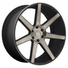 DUB Future S127 wheel