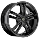DUB Phase S106 wheel