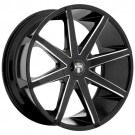 DUB Push S109 wheel