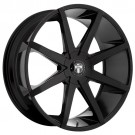 DUB PushTr S110 wheel