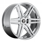 DUB Skillz S122 wheel
