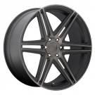 DUB Skillz S123 wheel