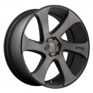 DUB Swerv S137 wheel