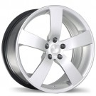Fastwheels Samba wheel