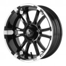 Fairway Alloys FA132 Sixer wheel