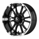Fairway Alloys FA134 SIXER wheel