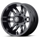 Fairway Alloys FA140 Flex wheel