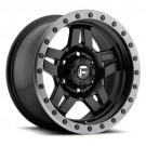 FUEL Anza D557 wheel