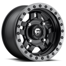 FUEL Anza UTV D557 wheel