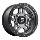 FUEL Anza UTV D558 wheel