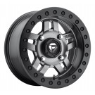 FUEL Anza UTV D918 wheel
