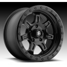 FUEL JM2 D572 wheel