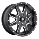 FUEL Maverick Front (New) D538 wheel