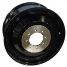 FUEL Rear Inner D500 wheel