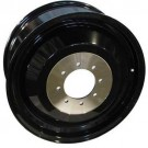 FUEL Rear Inner D501 wheel