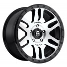 FUEL Recoil D585 wheel