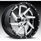 FUEL Renegade D263 wheel