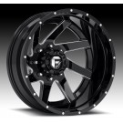 FUEL Renegade D265 wheel